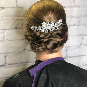 Other - Bridal comb